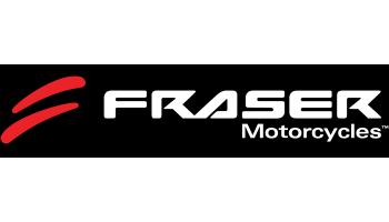 fraser motorcycles logo