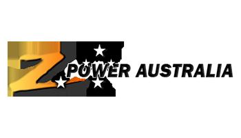 z power australia logo
