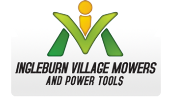 ingleburn village mowers logo