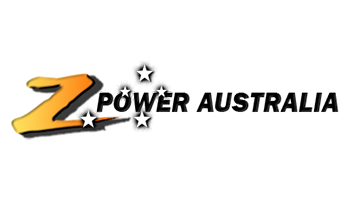 z power australia logo